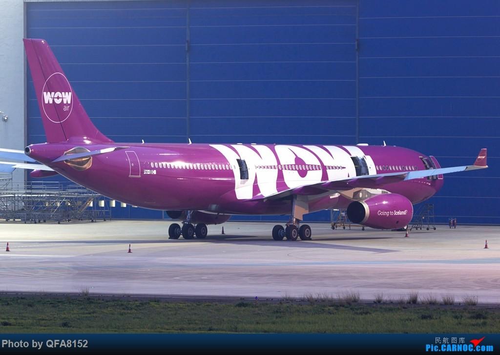 Re:[原创]有段時間沒來了,冒個泡 AIRBUS A330-300 PH-IBC(TF-GAY) 中国广州白云国际机场