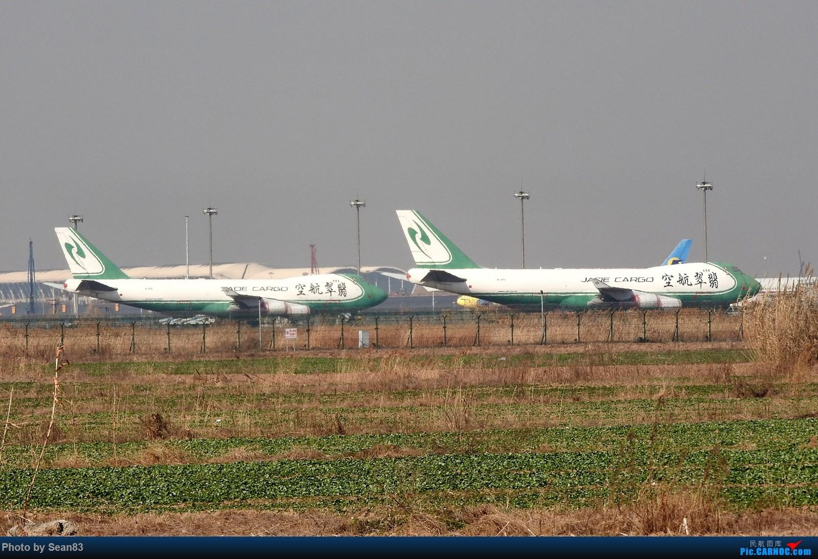 Re:[原创](上海飞友会) 小白一路走来 BOEING 747-400  上海浦东机场