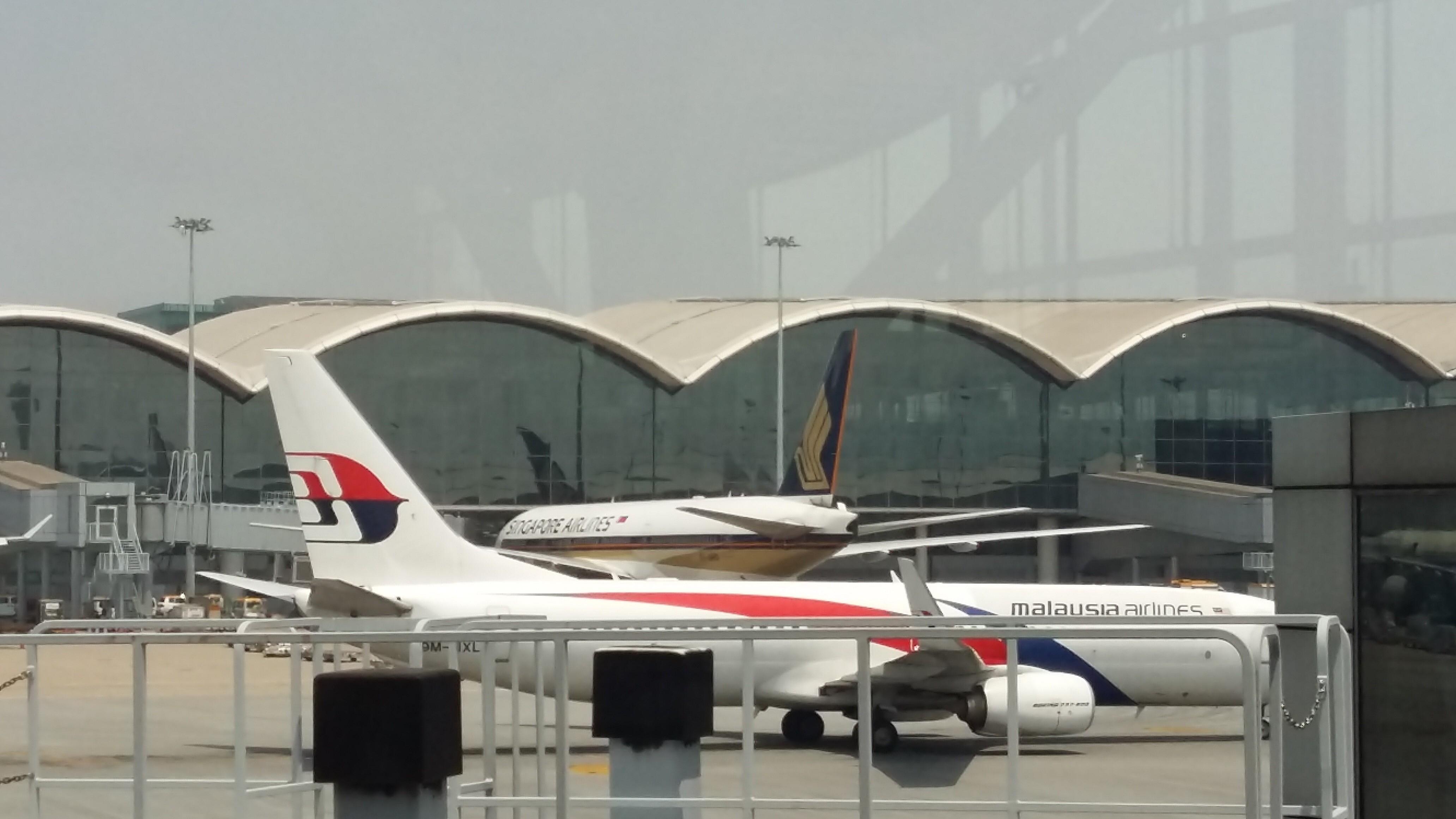 Re:来几张去年在hkg拍的图 BOEING 737-800  中国香港国际机场