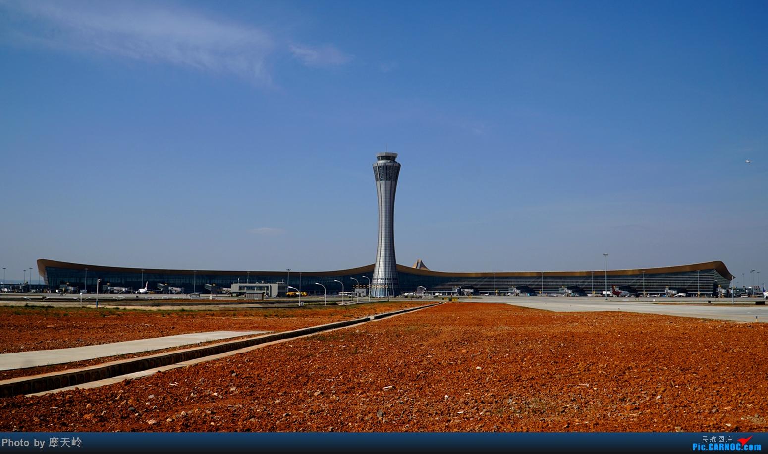 Re:[原创]长水场内场外    中国昆明长水国际机场
