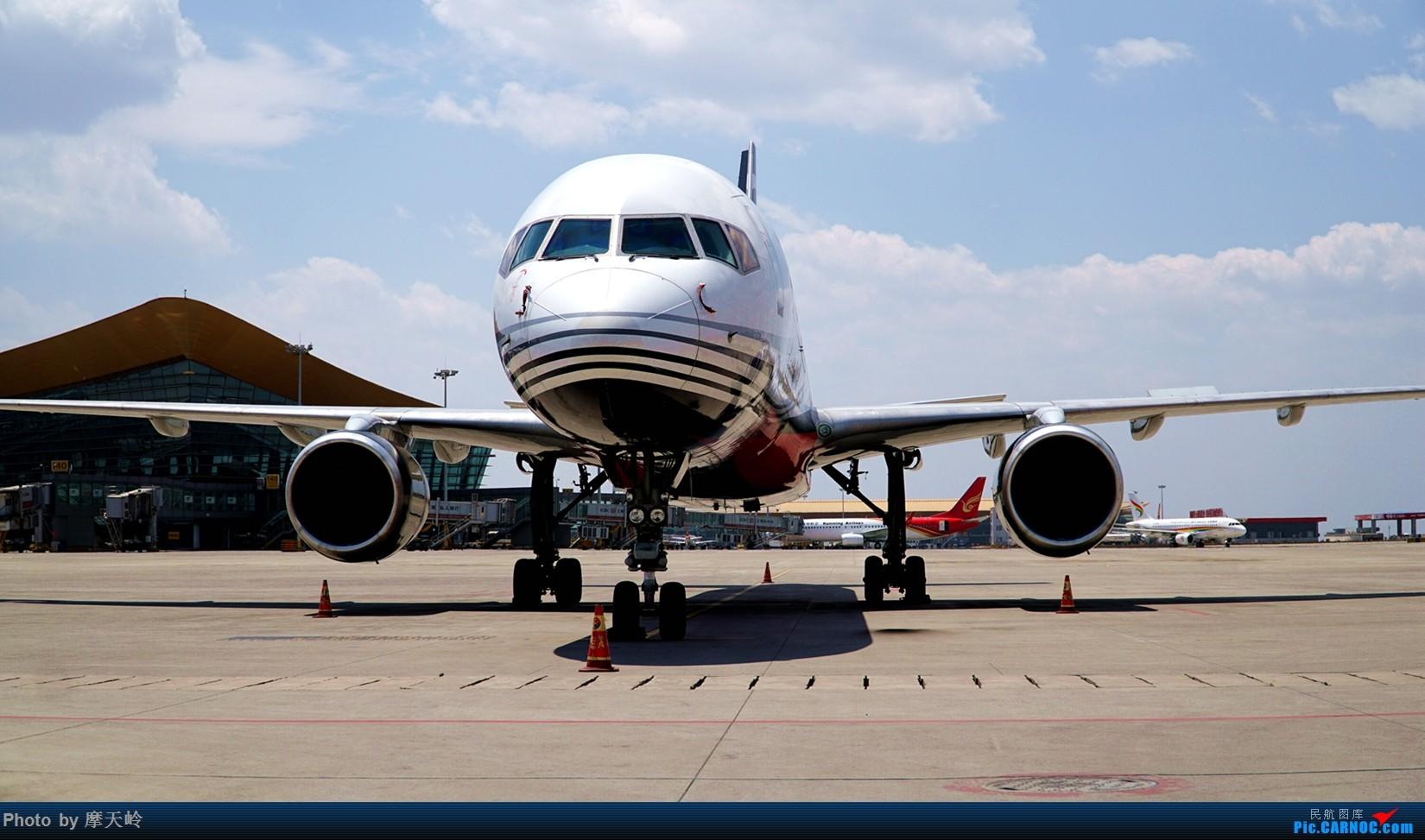 Re:[原创]长水场内场外 BOEING 757-200 B-2840 中国昆明长水国际机场