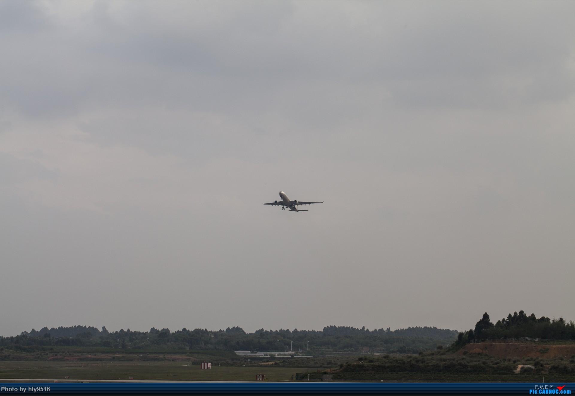Re:[原创]【CTU】终于解决了大怨念南航A380 偶遇长荣新涂装 两次复飞 小怨念若干 AIRBUS A330-200  中国成都双流国际机场