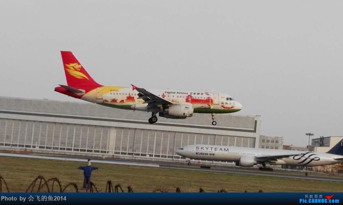 Re:[原创]桃仙机场4月24日拍机 319
