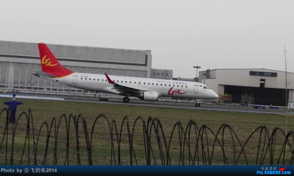 Re:桃仙机场4月24日拍机 E190