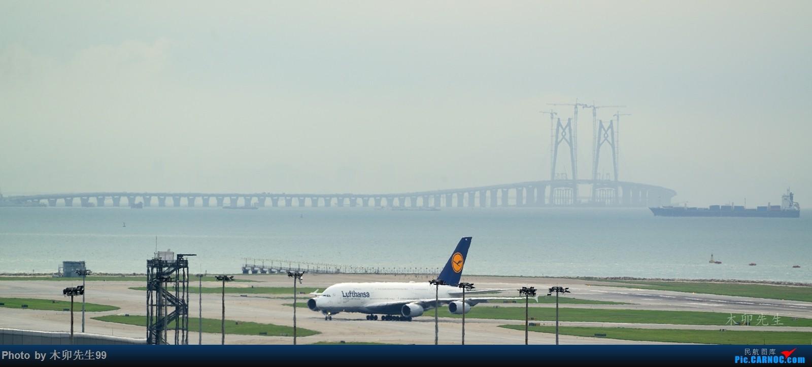 Re:[原创]【木卯先生99】—【2016年香港拍机新发现】—2016 AIRBUS A380-800 D-AIMK 香港赤鱲角国际机场