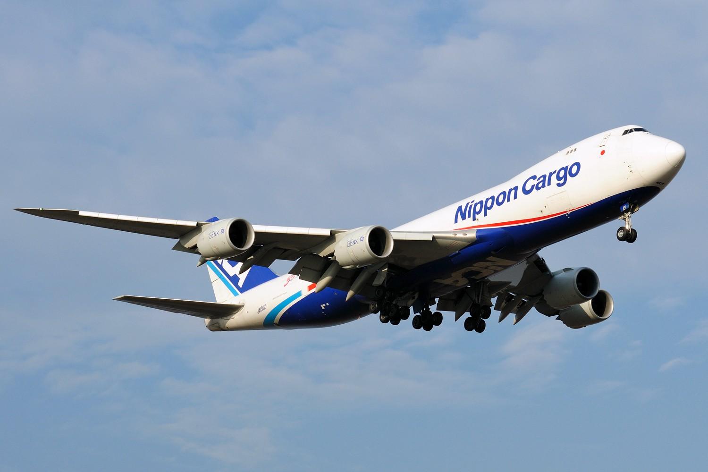 Re:【PVG】来一组卡狗 BOEING 747-8 JA13KZ 中国上海浦东国际机场
