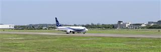 泰国冲击波-泰国新时代航空