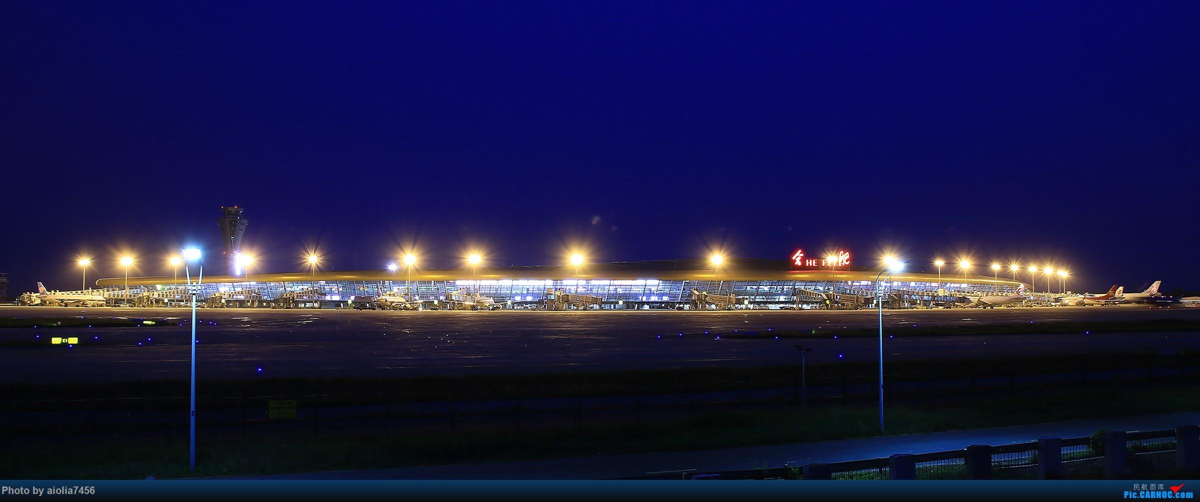 [原创][合肥飞友会]霸都打鸡 找个机会白天打华航 顺便看看期待已久的迪斯尼    中国合肥新桥国际机场