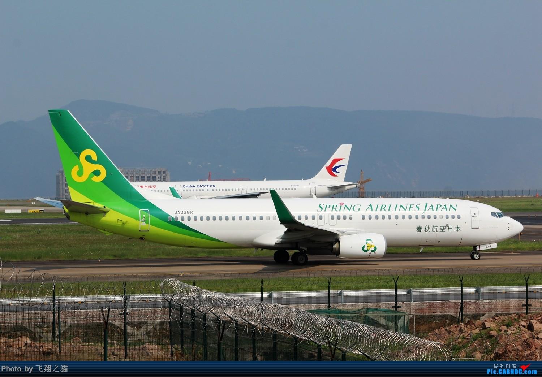 Re:[原创]CKG拍机(初夏拍机,重庆的天一个字晒) BOEING 737-800 JA03GR 重庆江北国际机场