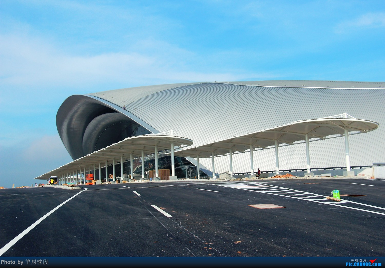 南宁机场_[原创]【南宁飞友】『旧图新发——在ZGNNT2航站楼启用之前乱入