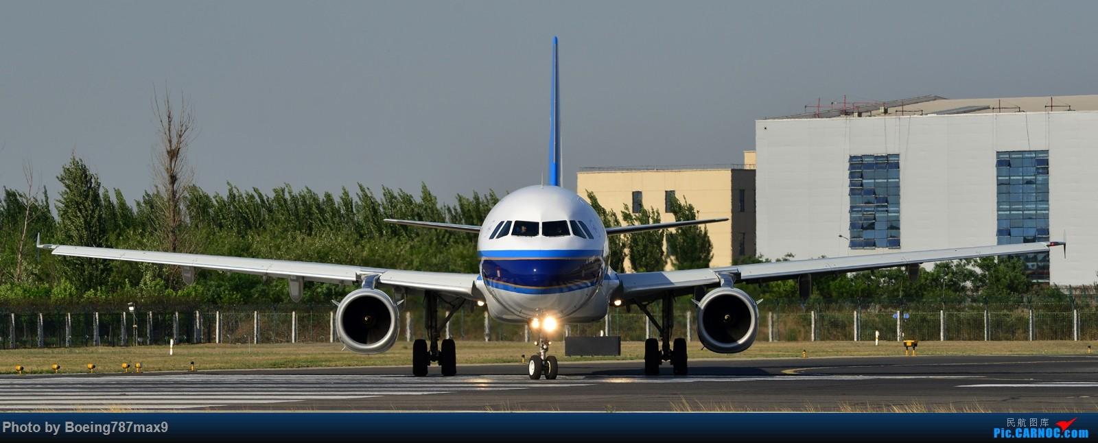 Re:[原创]【PEK】独一无二独特的拍摄角度,超有震撼力的机头『1600*高清大图』 AIRBUS A321-200 B-6625 中国北京首都国际机场