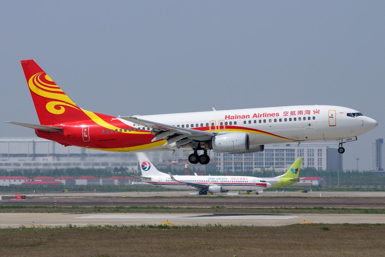 Re:[原创]【PVG】炒点冷饭,PVG 34R一组 BOEING 737-800 B-2651 中国上海浦东国际机场