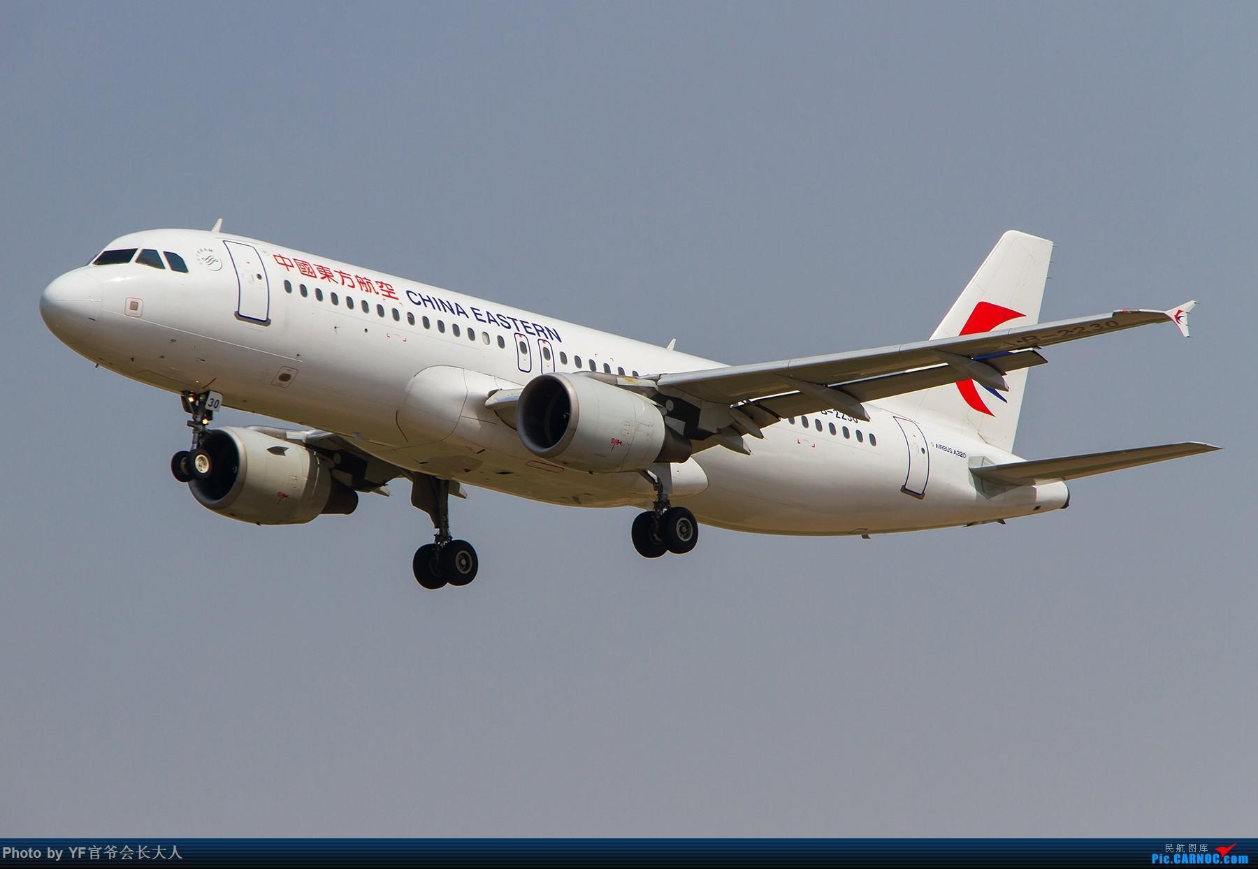 Re:[原创]【ZYTX】轻易不拍机,拍就要拍个过瘾!(新开的酷鸟,亚洲大西洋,顺带碰上朝韩两国的好货) AIRBUS A320-200 B-2230 中国沈阳桃仙国际机场