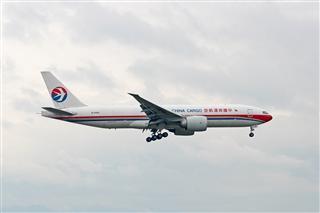 Re:NGB的777全货机