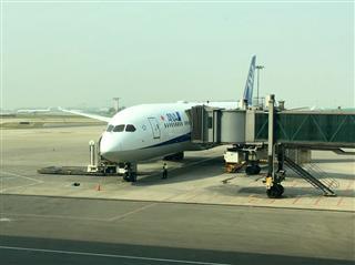 Re:【GARDY飞啊飞第十三集】让云端飞行成为享受,全日空B787-9/8 北京—日本往返商务舱游记