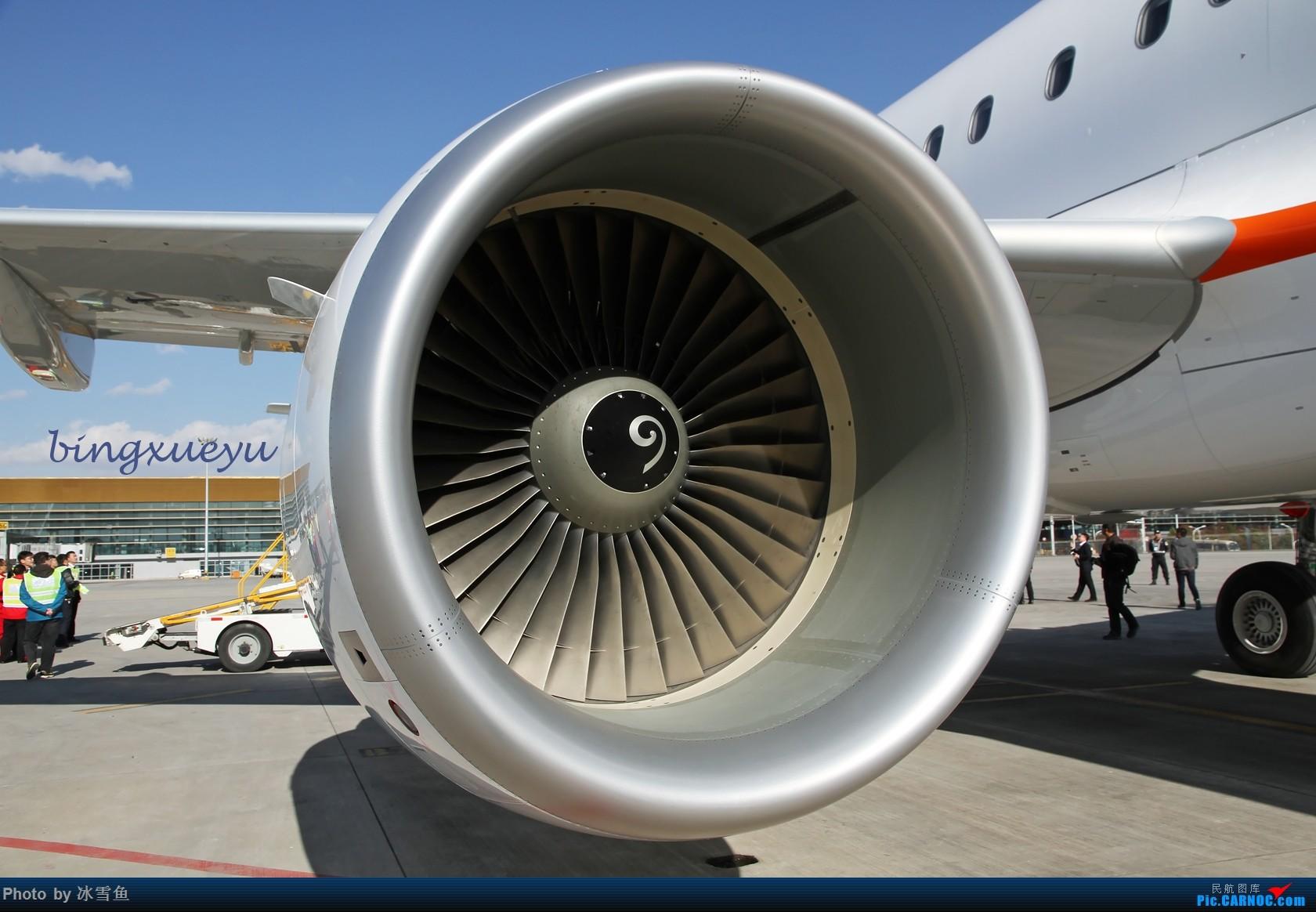 Re:[原创][BLDDQ-昆明飞友会]红土航空首航没拍,刨几张老图应景! AIRBUS A321-200 B-8285 中国昆明长水国际机场