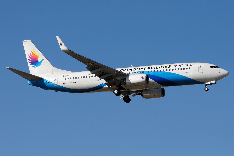 Re:[原创]【PEK】继续炒冷饭,PEK杂图一组 BOEING 737-800 B-6982 中国北京首都国际机场