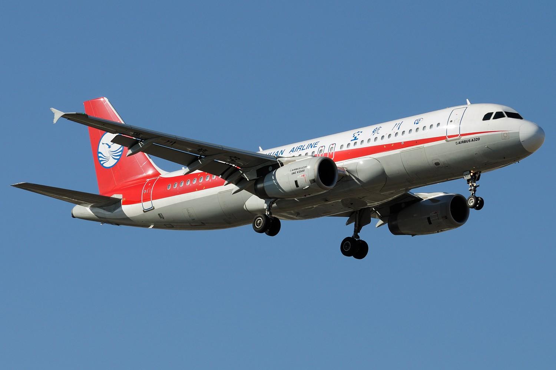 Re:[原创]【PEK】继续炒冷饭,PEK杂图一组 AIRBUS A320-200 B-6697 中国北京首都国际机场