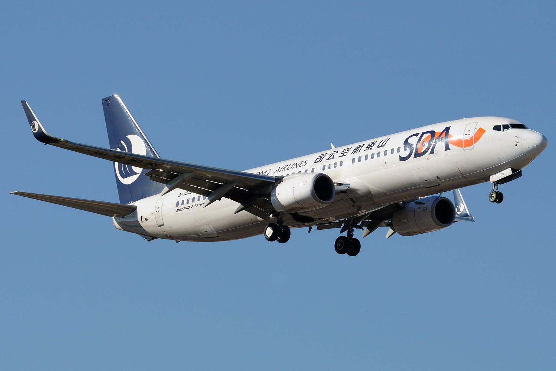Re:[原创]【PEK】继续炒冷饭,PEK杂图一组 BOEING 737-800 B-1510 中国北京首都国际机场