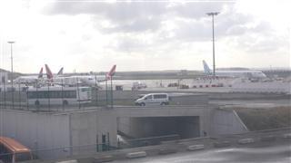 Re:【Clark游记29】迟来系列8,体验A320家族最小机型A318, 初次体验法航区域商务舱,前往慕尼黑与小伙伴们汇合