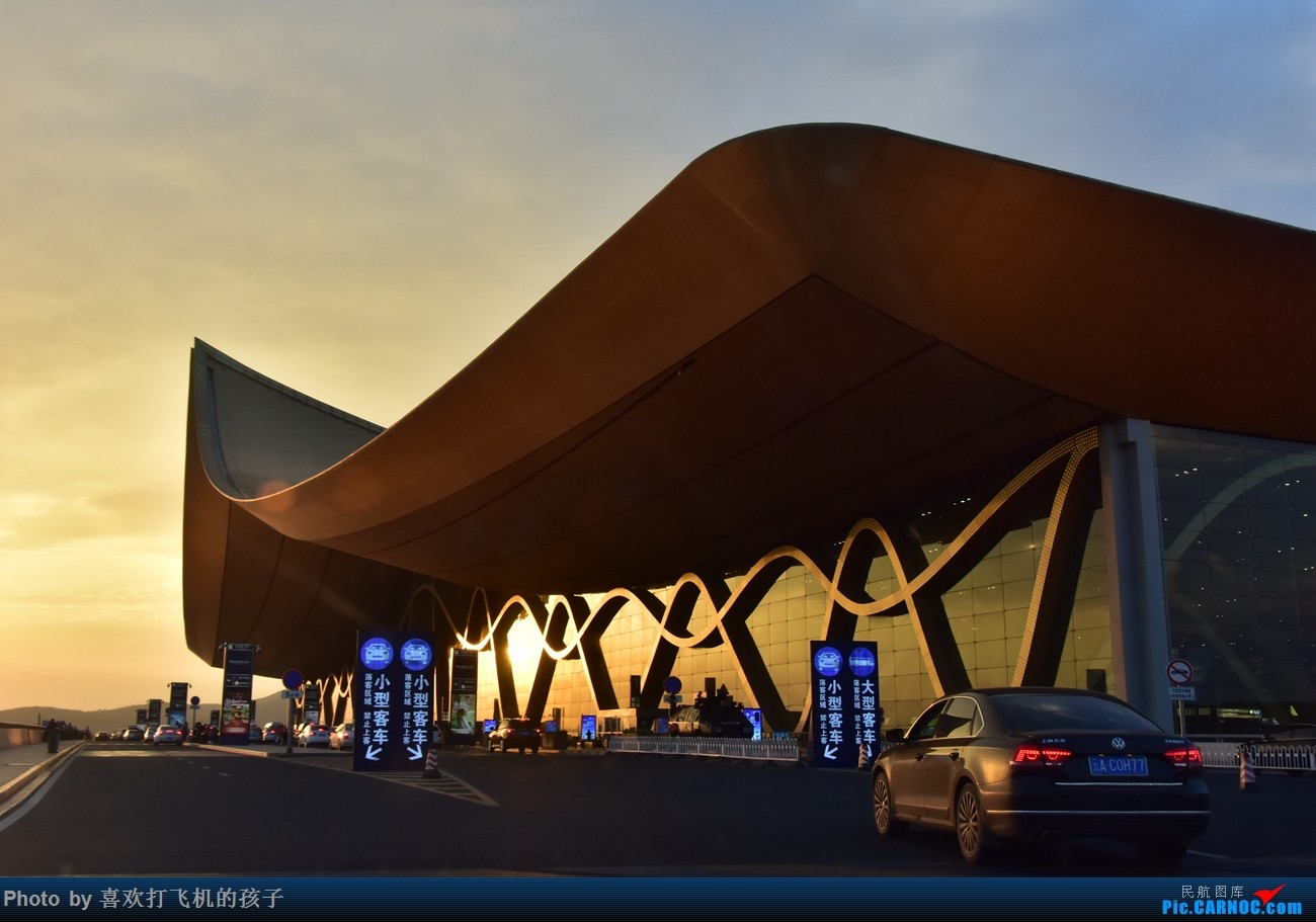Re:[原创]【机机的飞飞】 与 @KMG木鱼 的长水半日闲    中国昆明长水国际机场