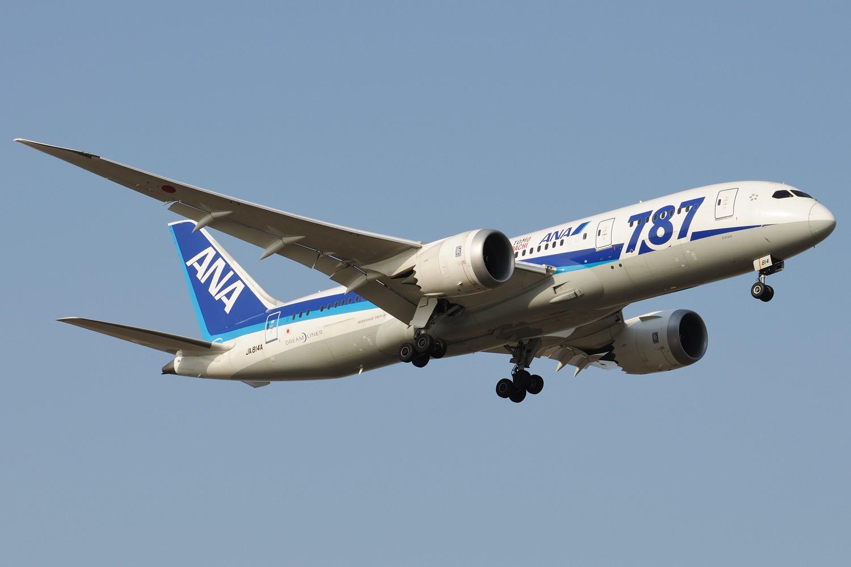 Re:【PVG】浦东常规货一组,飞机还是要拍,冷饭还是要炒 BOEING 787-8 JA814A 中国上海浦东国际机场