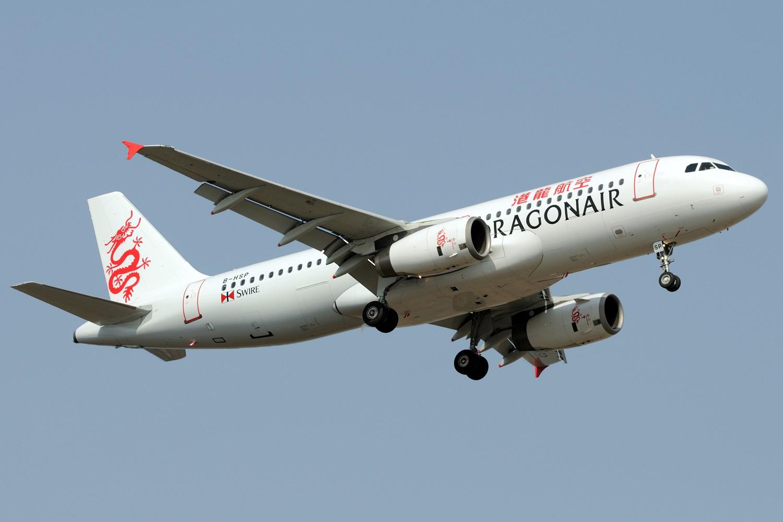 Re:[原创]【PVG】浦东常规货一组,飞机还是要拍,冷饭还是要炒 AIRBUS A320-200 B-HSP 中国上海浦东国际机场