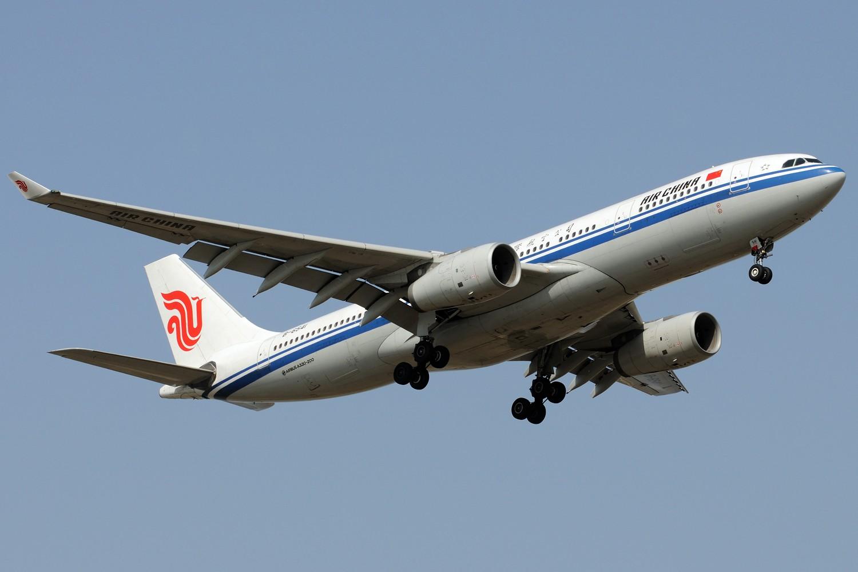Re:[原��]【PVG】浦�|常��一�M,�w�C�是要拍,冷��是要炒 AIRBUS A330-200 B-6541 中��上海浦�|���H�C��