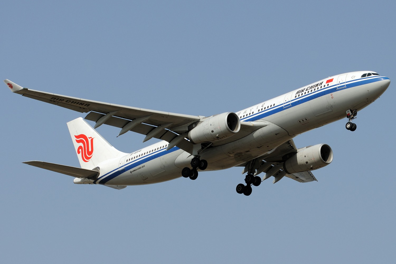 Re:[原创]【PVG】浦东常规货一组,飞机还是要拍,冷饭还是要炒 AIRBUS A330-200 B-6541 中国上海浦东国际机场