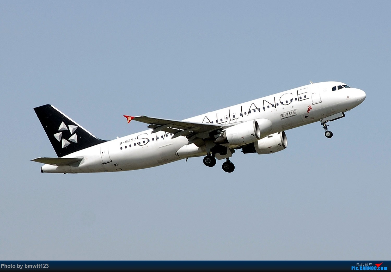 Re:[原创]【SHE沈阳】久违了桃仙机场,周末宽体及彩绘日常! AIRBUS A320-200 B-6297 中国沈阳桃仙国际机场