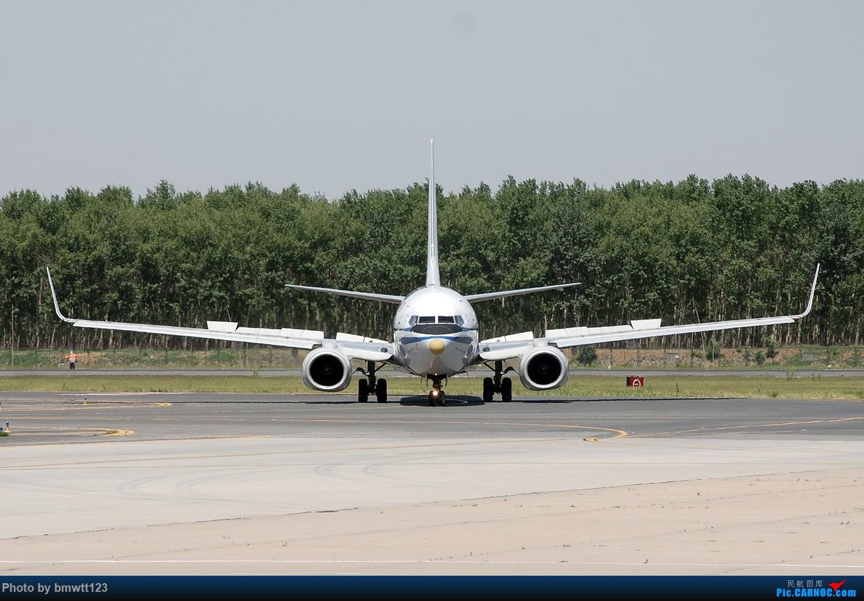Re:[原创]【SHE沈阳】久违了桃仙机场,周末宽体及彩绘日常! BOEING 737-800 B-1942 中国沈阳桃仙国际机场