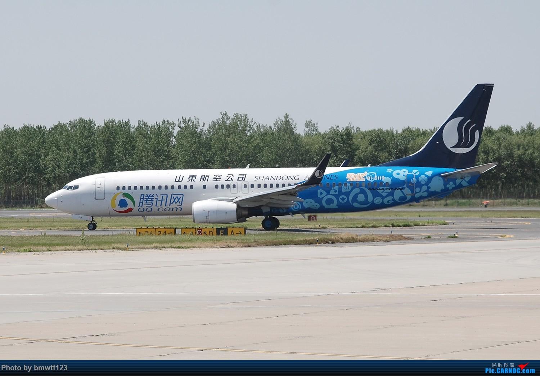 Re:[原创]【SHE沈阳】久违了桃仙机场,周末宽体及彩绘日常! BOEING 737-800 B-5119 中国沈阳桃仙国际机场