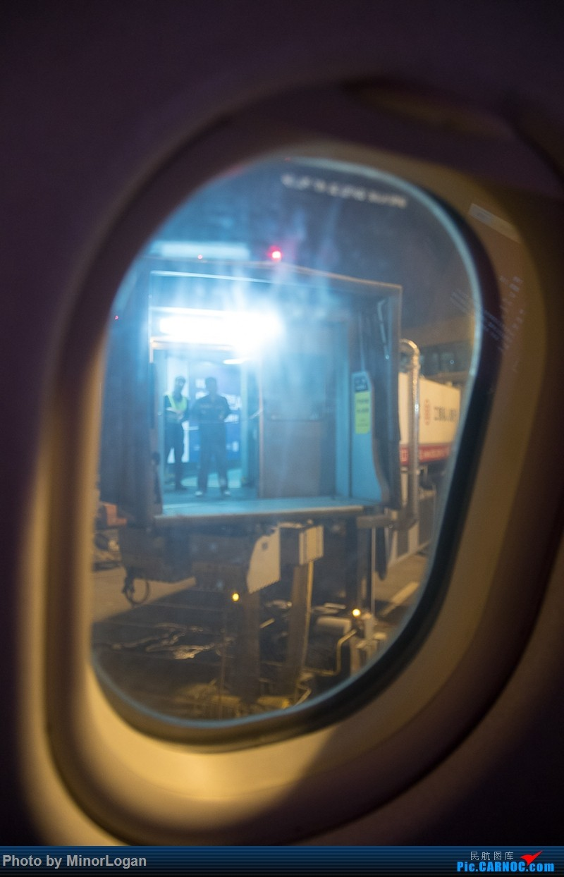 Re:[原创]海航国内线头等舱体验报告:PEK-SHA