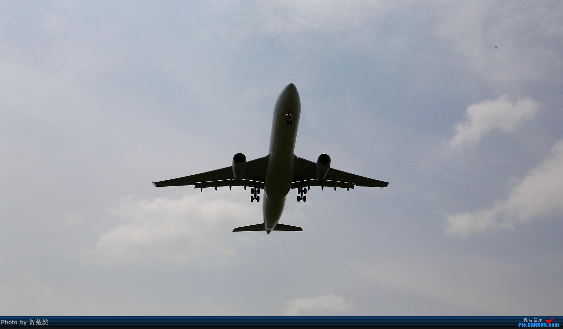 Re:[原创]高考同时高一党ZBAA拍机 AIRBUS A330-300  中国北京首都国际机场
