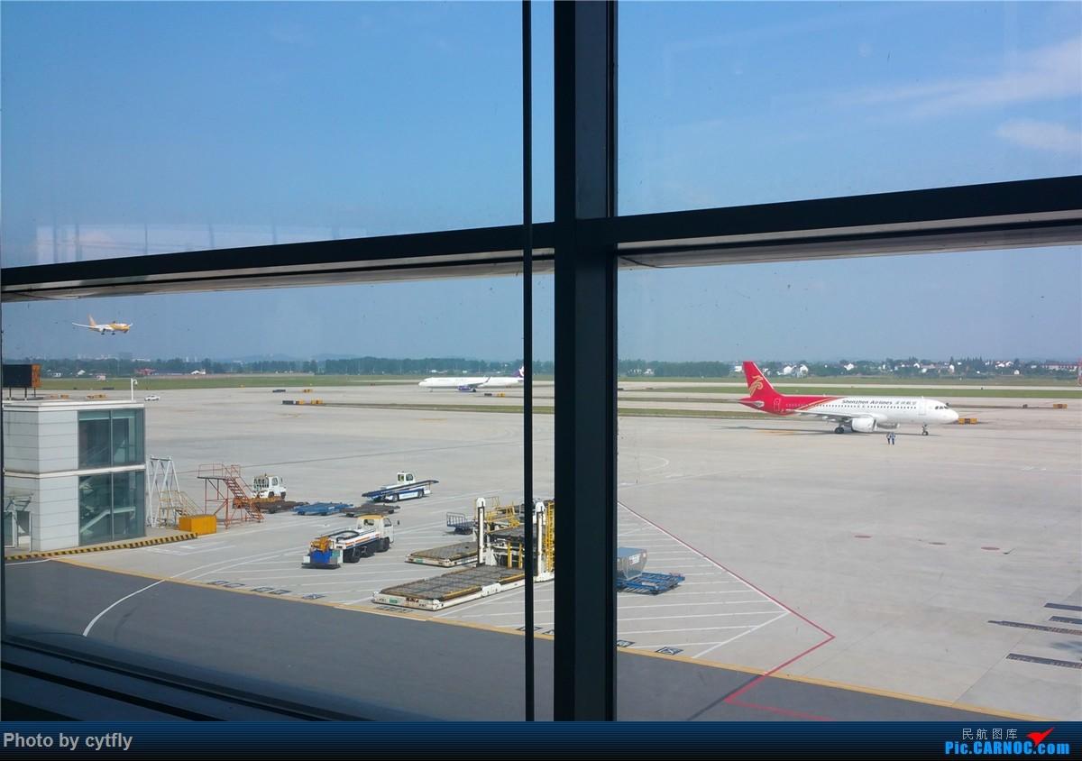 Re:[原创]【北向の飞行】说走就走的泰国惊险之旅【澳门航空+曼谷航空+泰国狮航】初体验   三次险情真实泰囧   含起降视频链接【更新中】    中国南京禄口国际机场