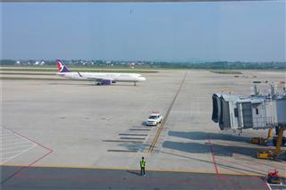 Re:【北向の飞行】说走就走的泰国惊险之旅【澳门航空+曼谷航空+泰国狮航】初体验|||三次险情真实泰囧|||含起降视频链接【更新中】