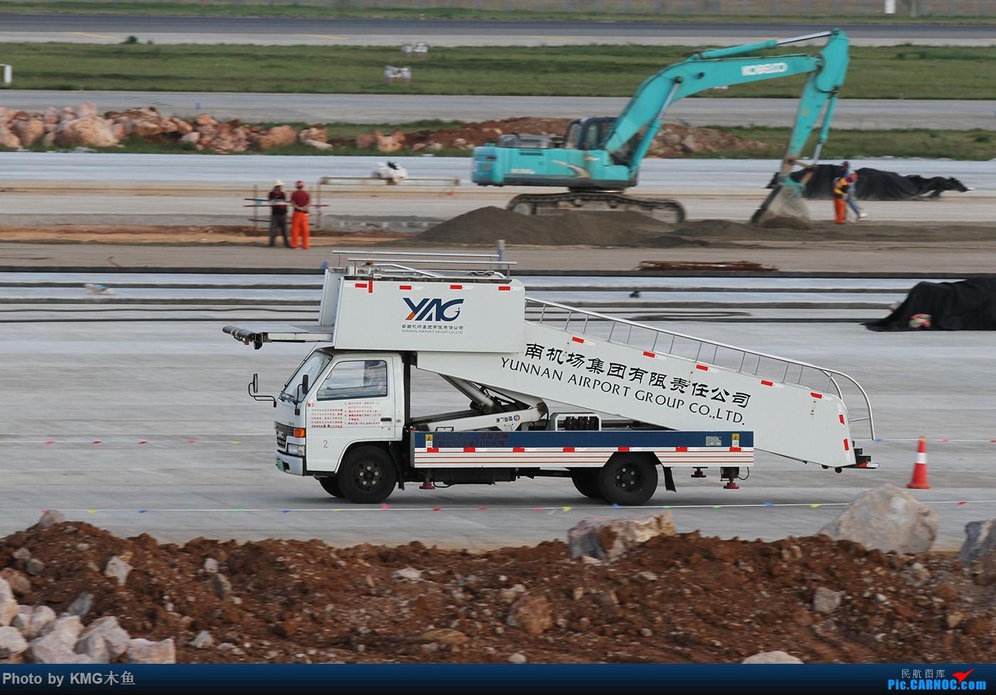 Re:[原创]【昆明长水国际机场】到处都在建设,空港经济发展飞速呀