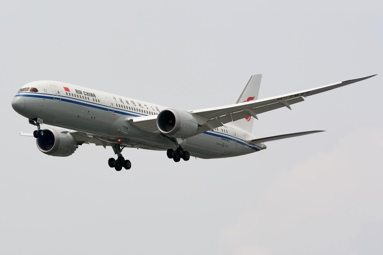 Re:[原创]【SHA】解决有无一组,B-3321,B-7877,B-7878~~~ BOEING 787-9 B-7877 中国上海虹桥国际机场