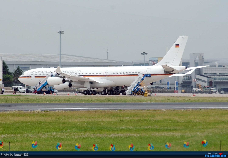 Re:【SHE沈阳】默大婶出访沈阳,大年初一头一回啊! A340-300 16+01 中国沈阳桃仙国际机场