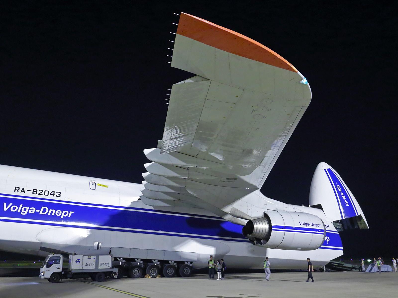 [原创]【BLDDQ】******我的拍机缘是从AN-124开始的,也是124让我认识了卡脑壳******