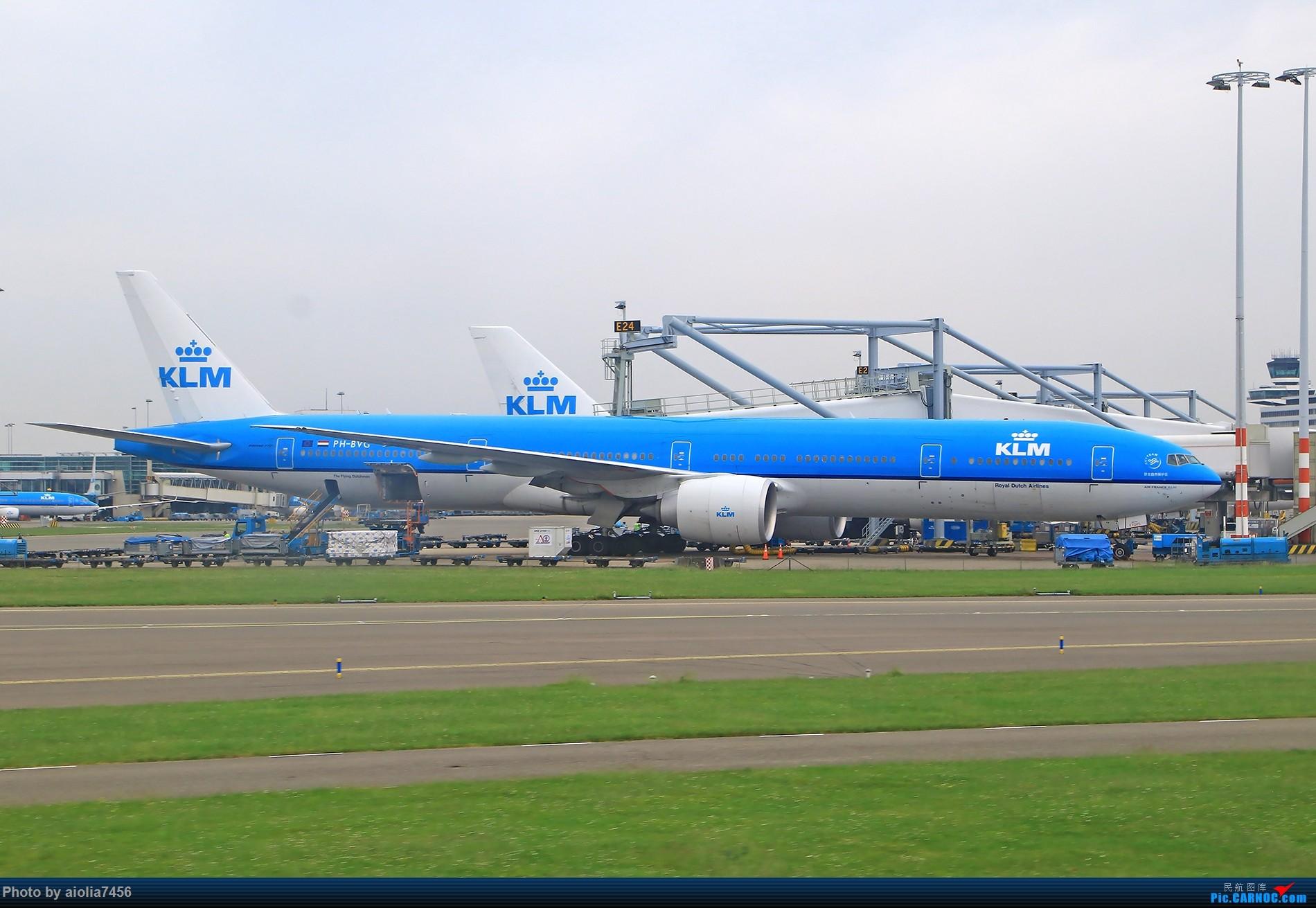 Re:[原创]【合肥飞友会】西行归来系列之三HFE/PEK/AMG/MAD/CDG/PVG/HFE西班牙游记之拥抱伊比利亚    荷兰阿姆斯特丹史基浦机场