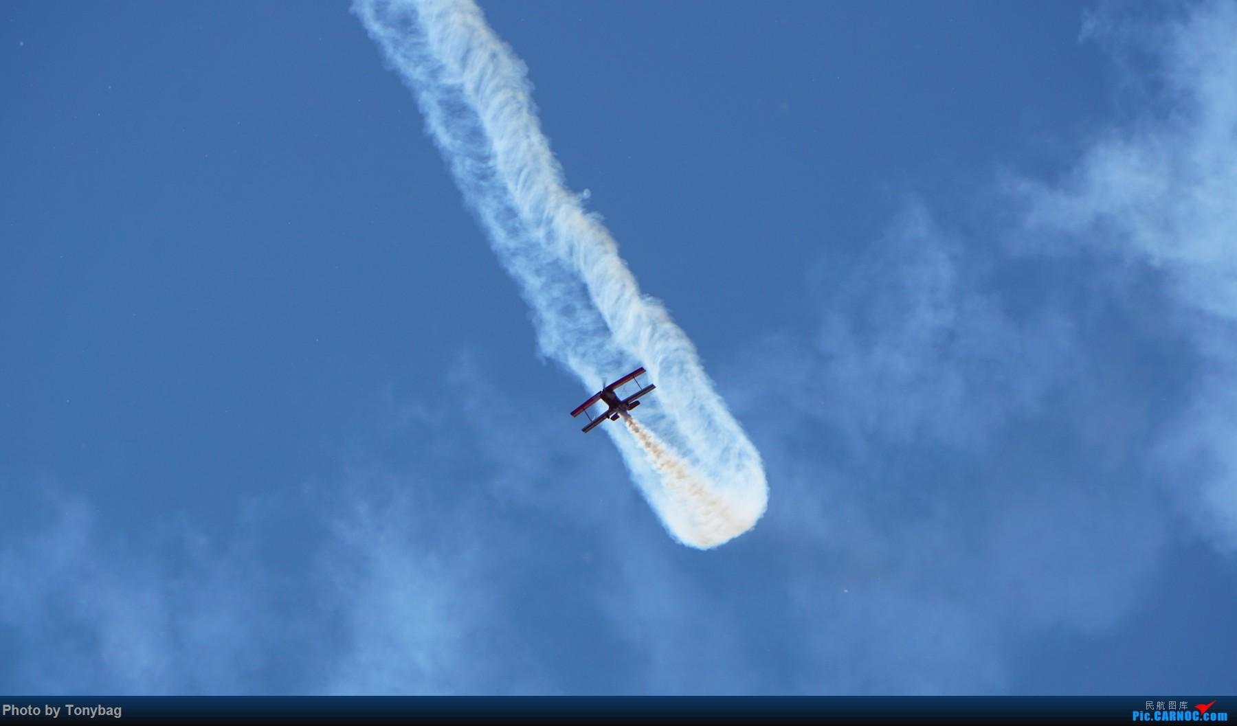 Re:[原创]美国小镇雷克斯堡Air Show