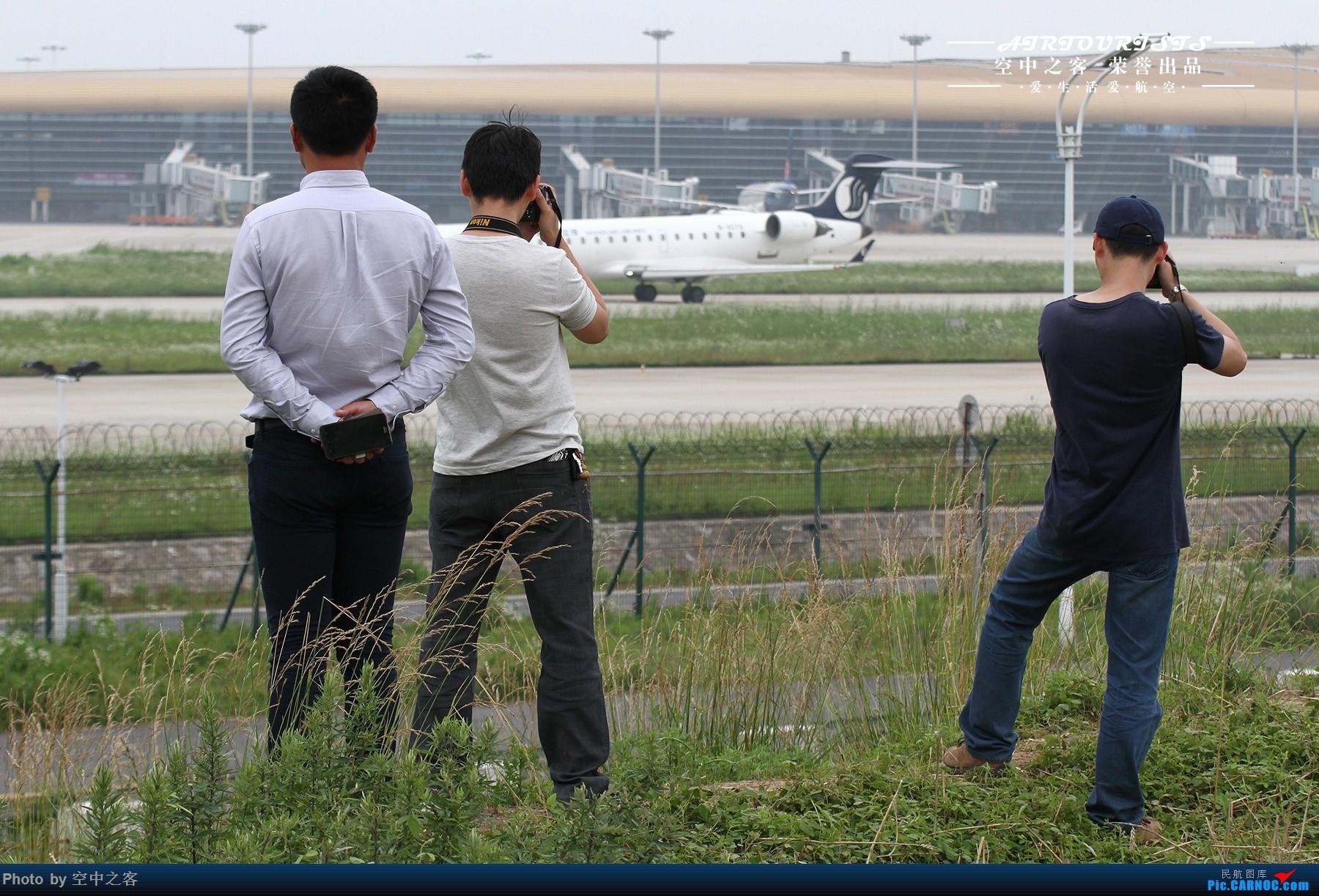 [原创][合肥飞友会·霸都打机队 空中之客出品]虽然水泥天也要来一场说走就走的拍机(前传)     飞友