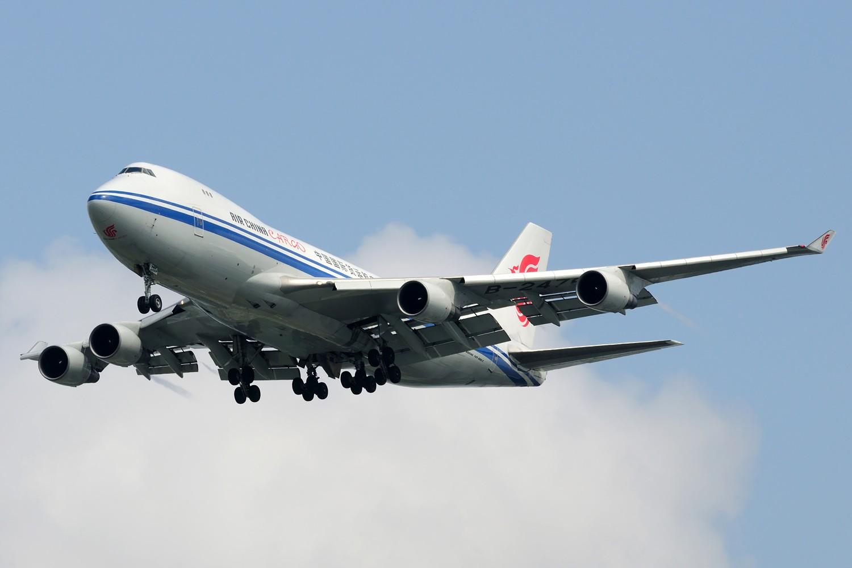 [原创]【PVG】~~~继续清库存~~~ BOEING 747-400 B-2476 中国上海浦东国际机场