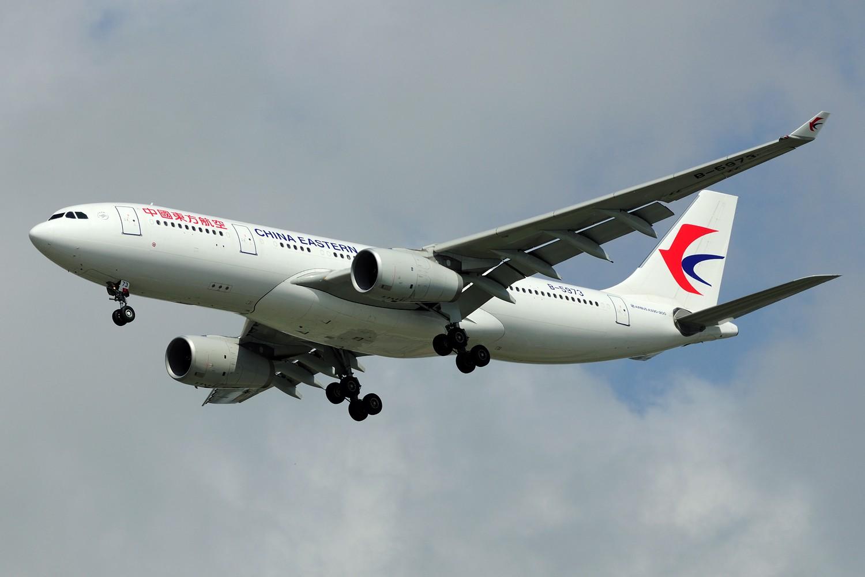 Re:[原创]【PVG】~~~继续清库存~~~ AIRBUS A330-200 B-5973 中国上海浦东国际机场