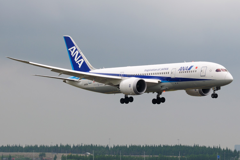 Re:[原创]【PVG】~~~继续清库存~~~ BOEING 787-8 JA831A 中国上海浦东国际机场