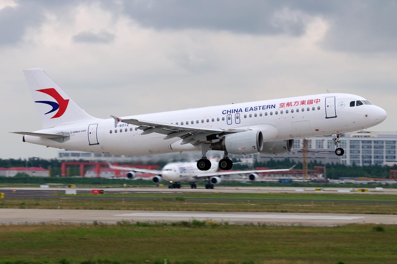 Re:[原创]【PVG】~~~继续清库存~~~ AIRBUS A320-200 B-6012 中国上海浦东国际机场