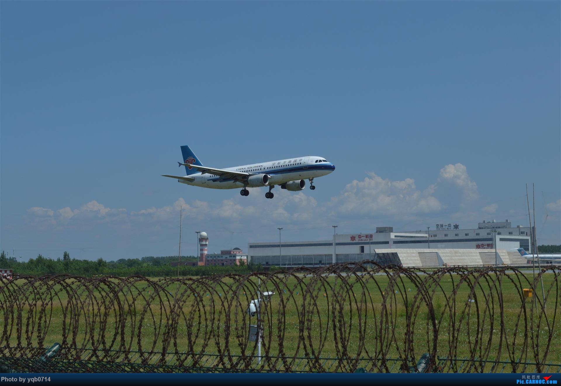 Re:[原创]出来炸道,喜欢星空联盟的小反!!!! AIRBUS A320-200 B-6255 中国沈阳桃仙国际机场