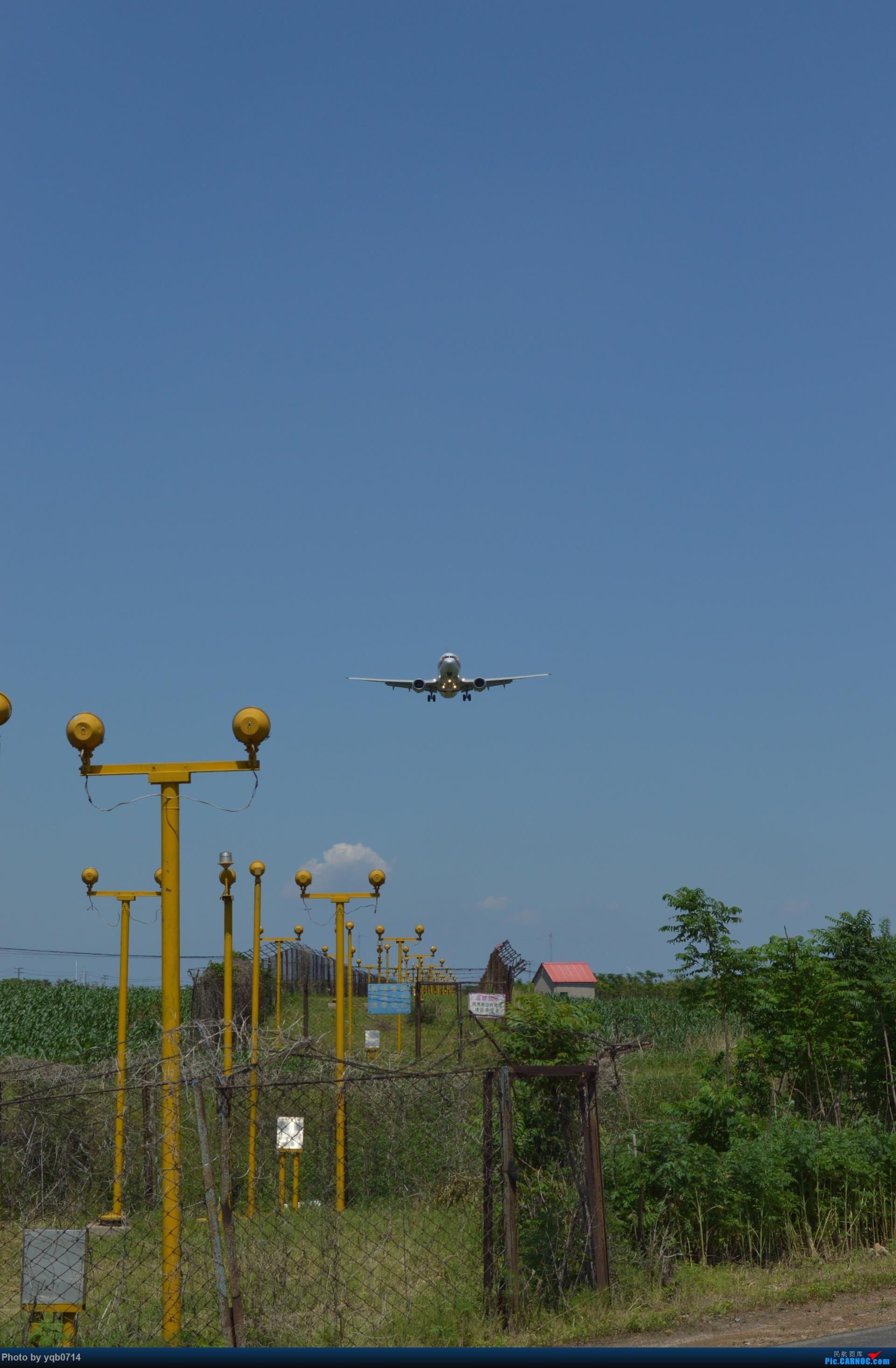 Re:[原创]出来炸道,喜欢星空联盟的小反!!!! BOEING 737-800 B-5090 中国沈阳桃仙国际机场