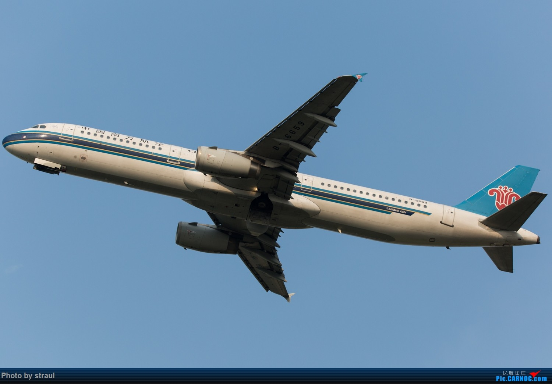 Re:[原创]「多图多机」今日的一些 / 国航B-7879 / 国航B-7878 / 海航B-7880 AIRBUS A321-200 B-6659 中国北京首都国际机场